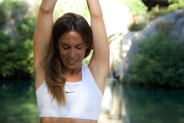 Yoga Paula Gran Senda