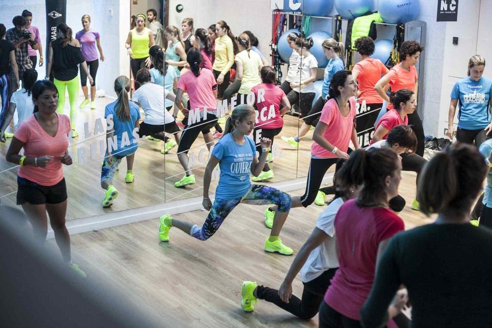 Nike Road to SanSilvestre fun run Dia 3-44