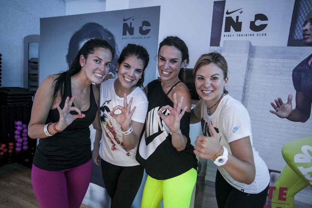 Nike Road to SanSilvestre fun run Dia 3-69