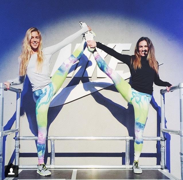 ntc week nike training paula butragueño inspirafit fitness