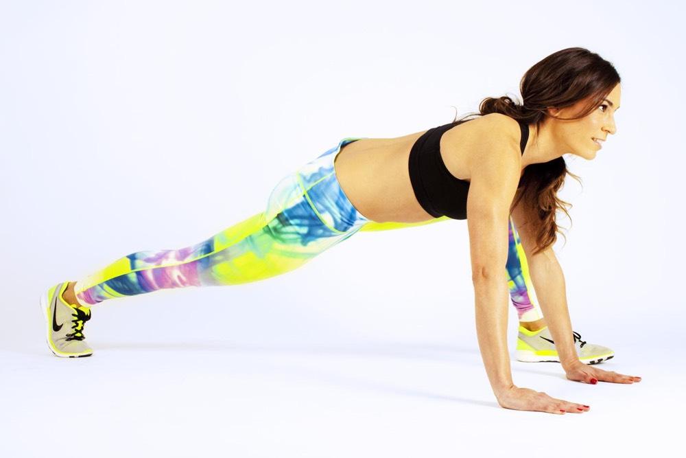 reto febrero inspirafit saltos de rana metabolico hiit fitness