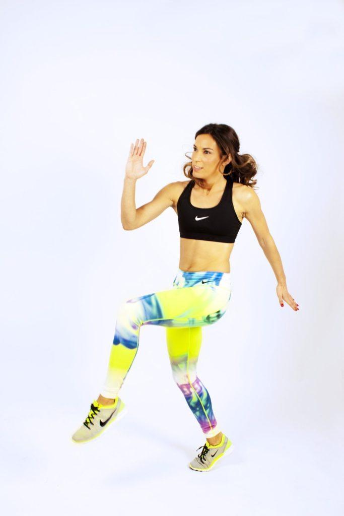 febrero inspirafit carrera atras fitness paula butragueño