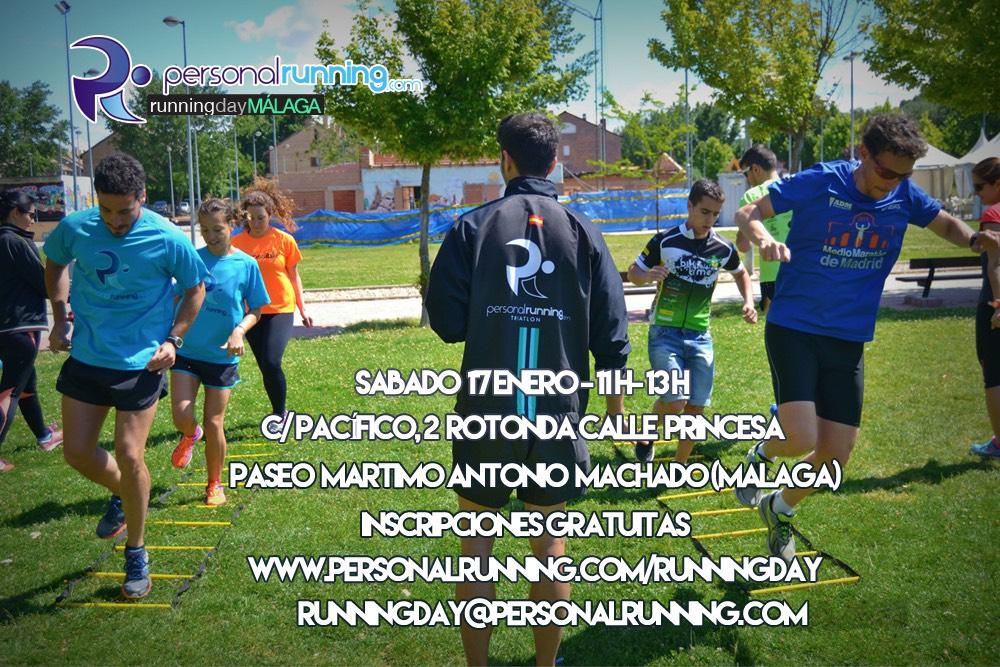 personal running pau inspirafit correr
