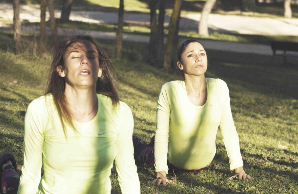 mariam hernandez inspirafit yoga