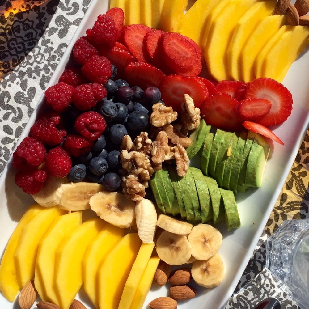 inspirafit alimentación saludable comida