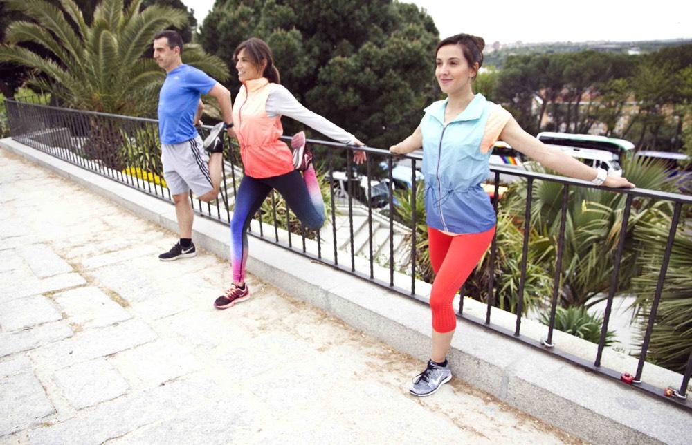 running inspirafit carolina lapausa actriz unagimagazine running