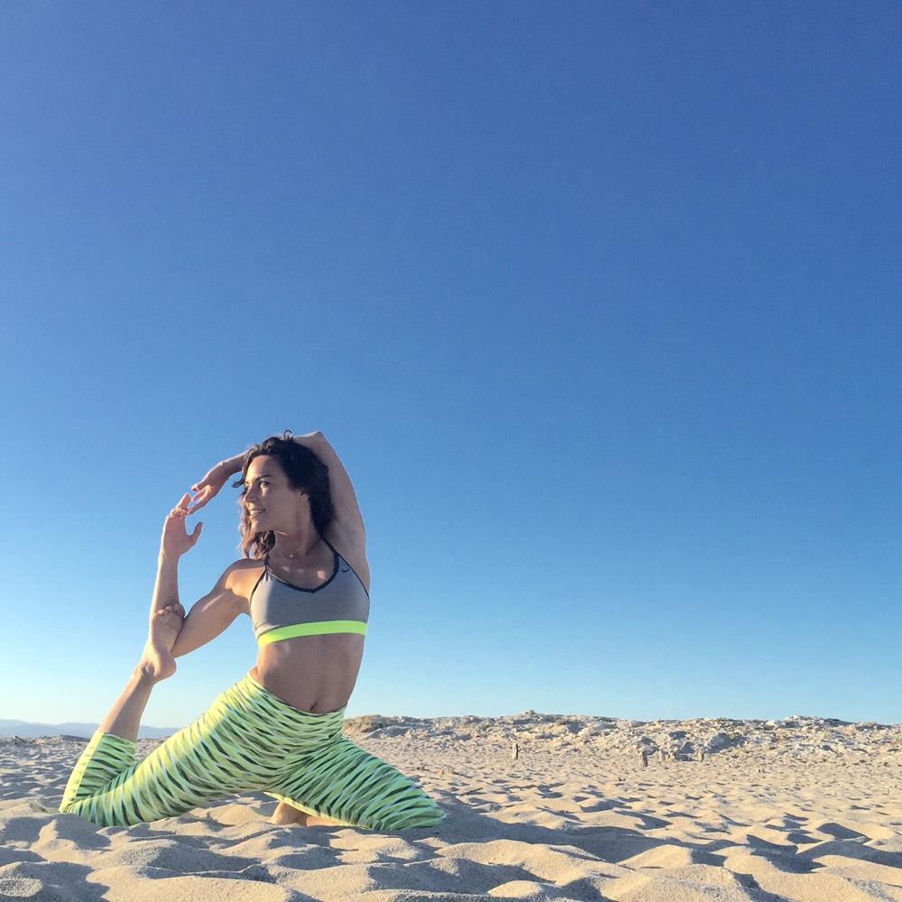 mindfulness atención paciencia yoga calma