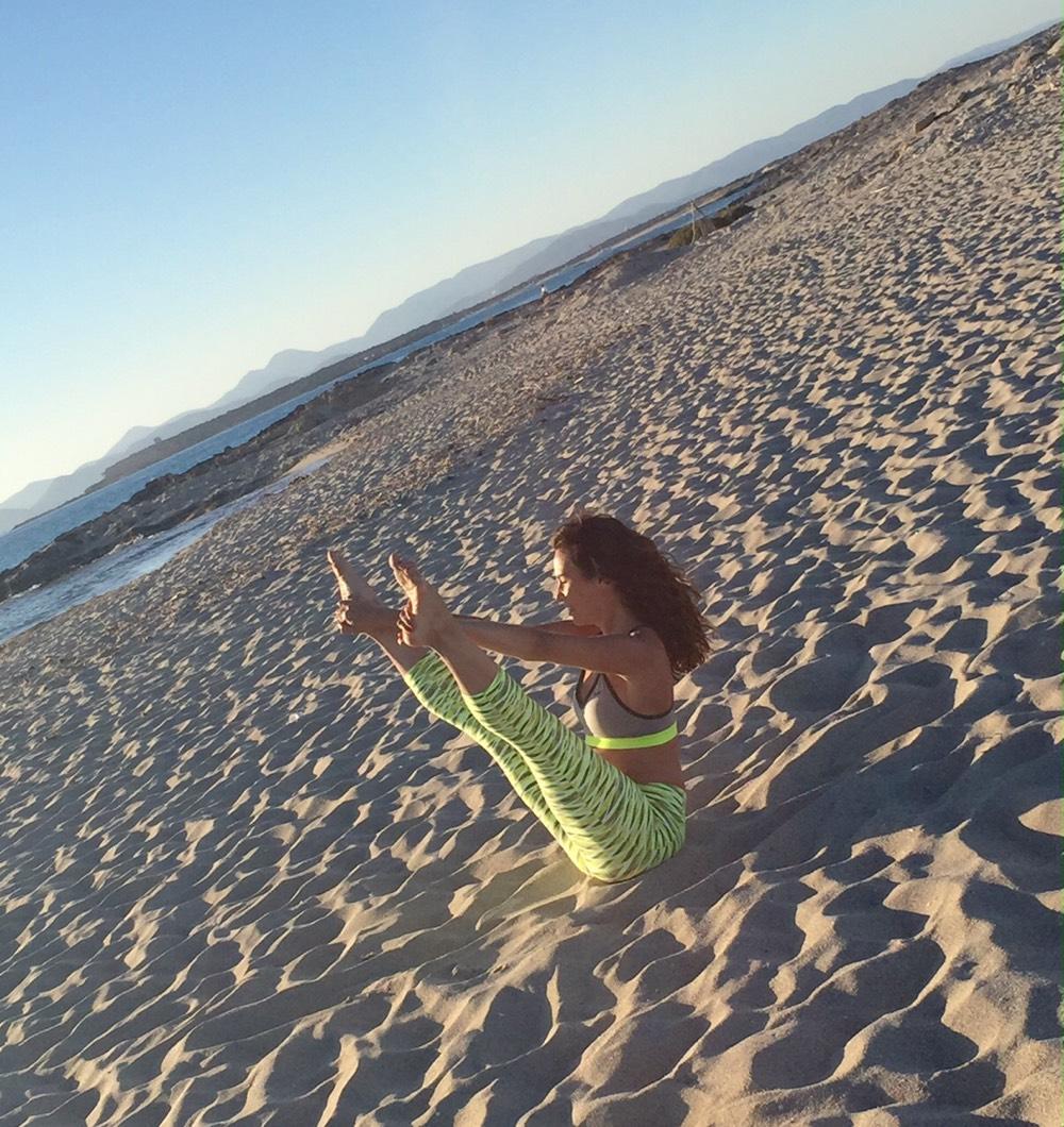 mindfulness yoga pau inspirafit