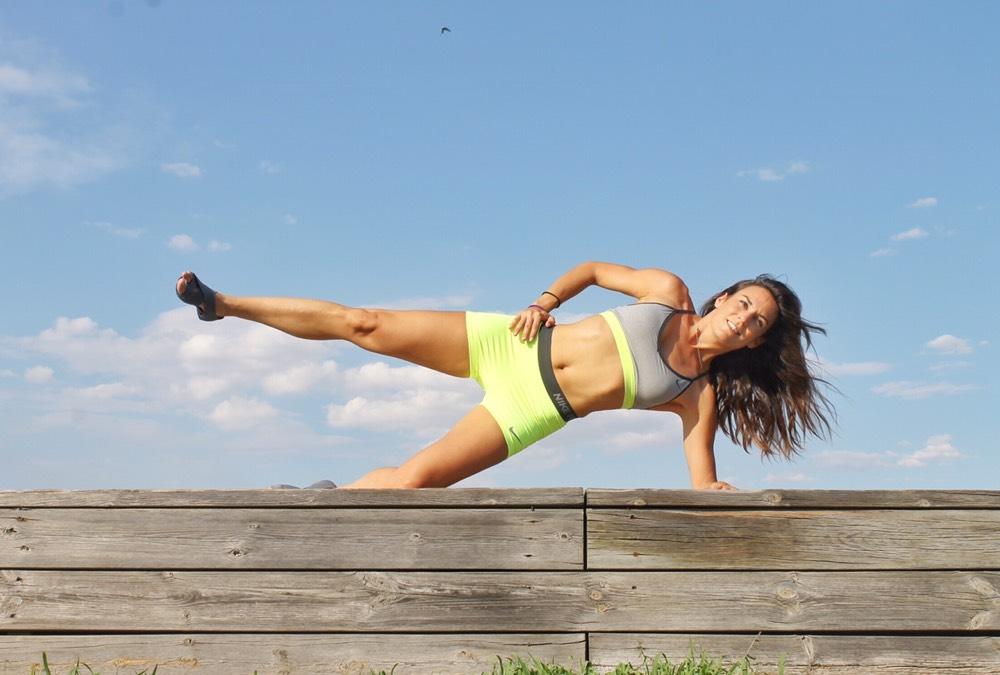 entrenamiento caderas fitness fuerza