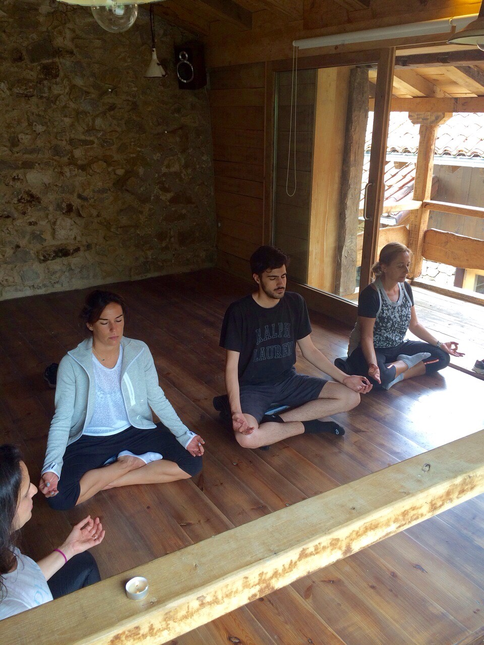 mindfulness asturias paula butragueño
