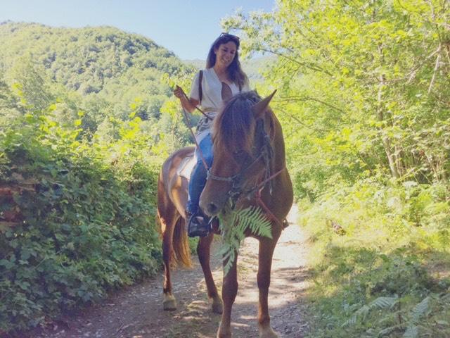 caballos asturias pau inspirafit