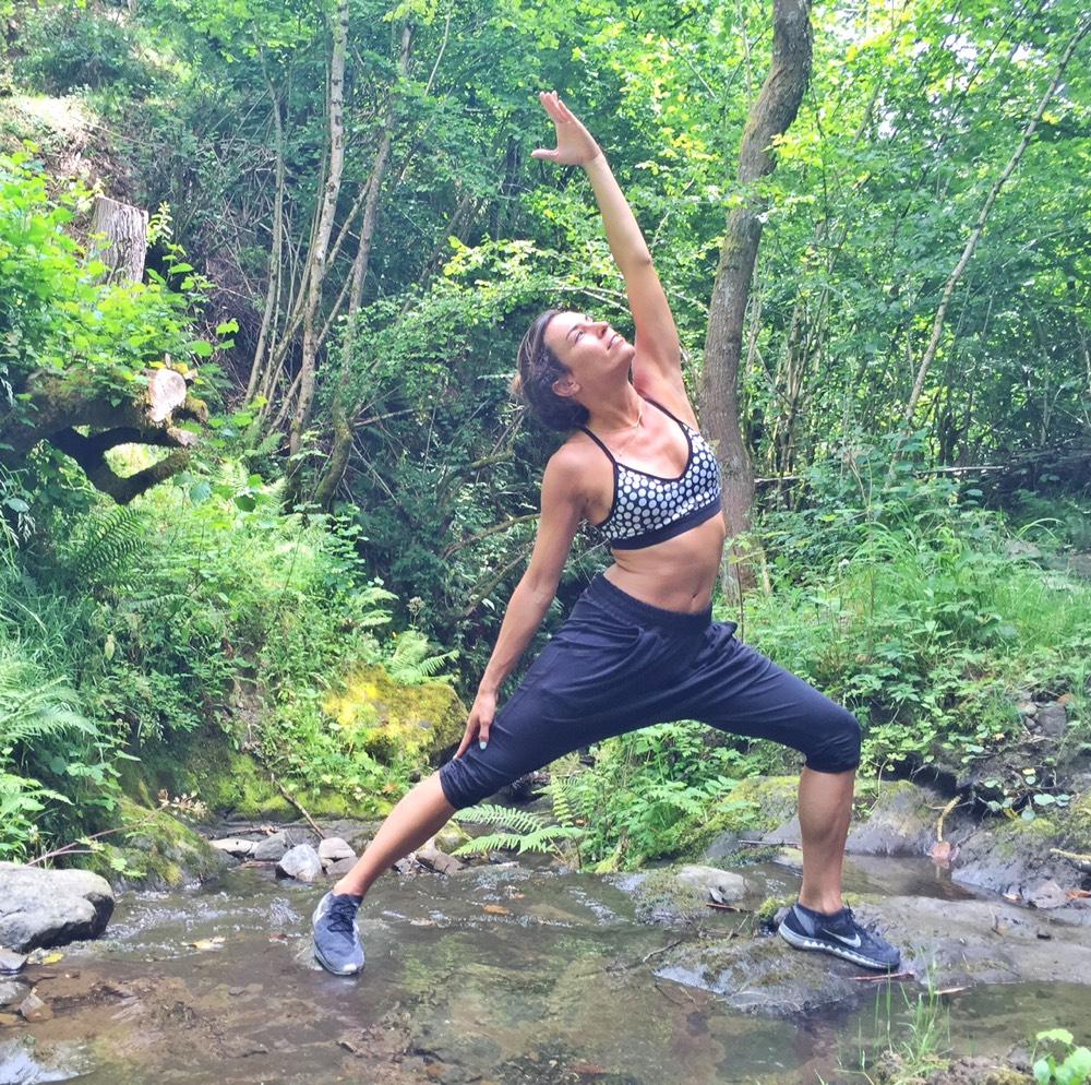 yoga mindfulness asturias pau inspirafit paula butragueño