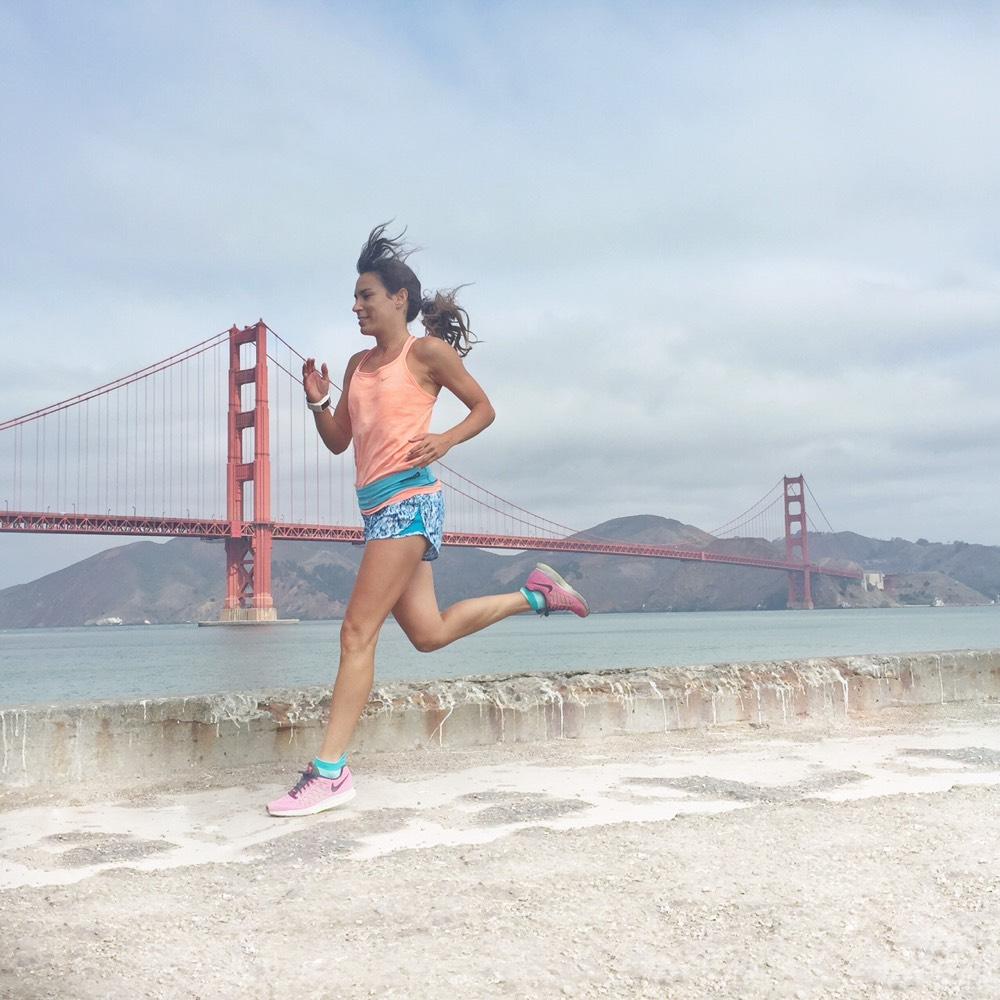 running san francisco pau inspirafit golden gate correr bien