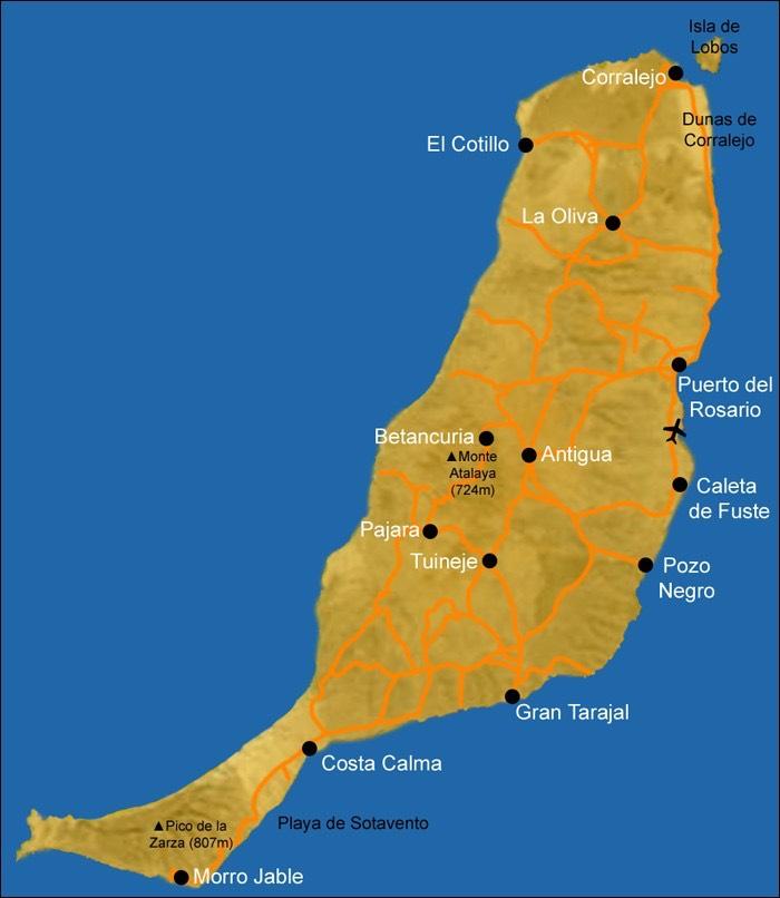 fuerteventura_map