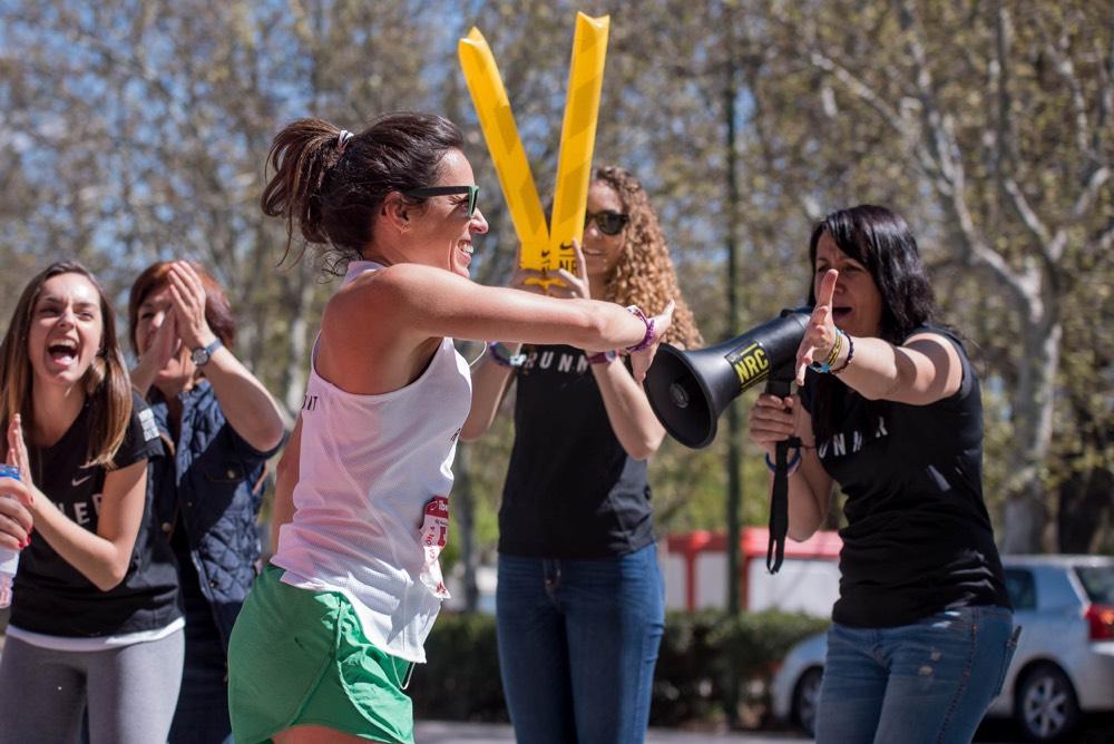 maratón de madrid 2016 inspirafit