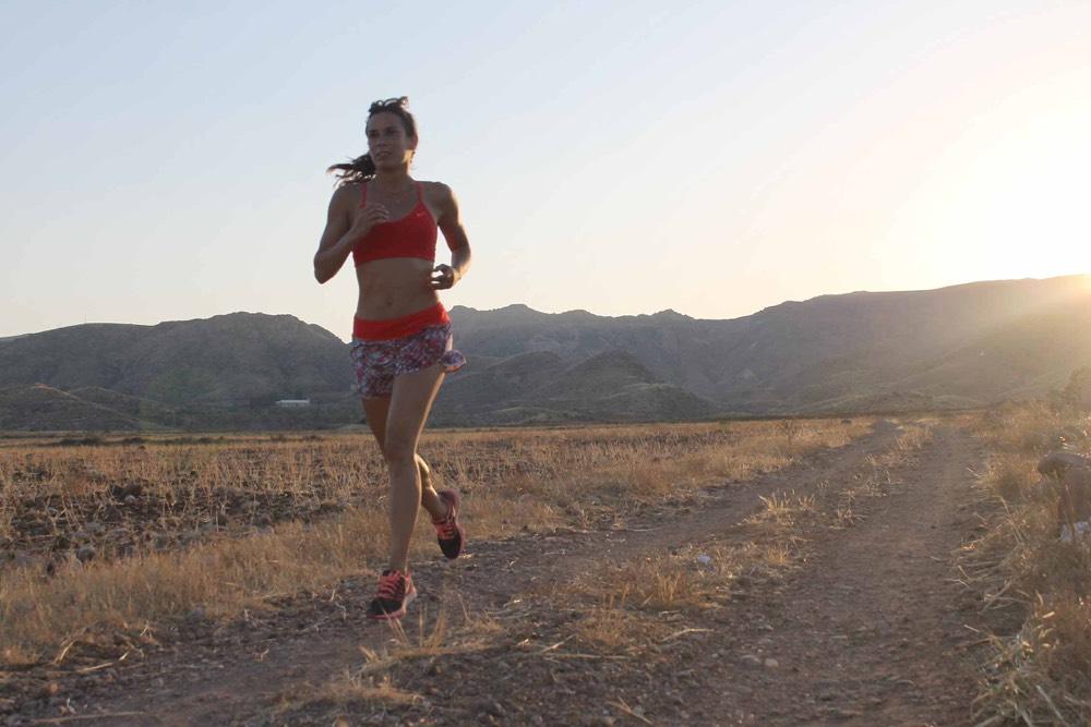 consejos para la maratón inspirafit running