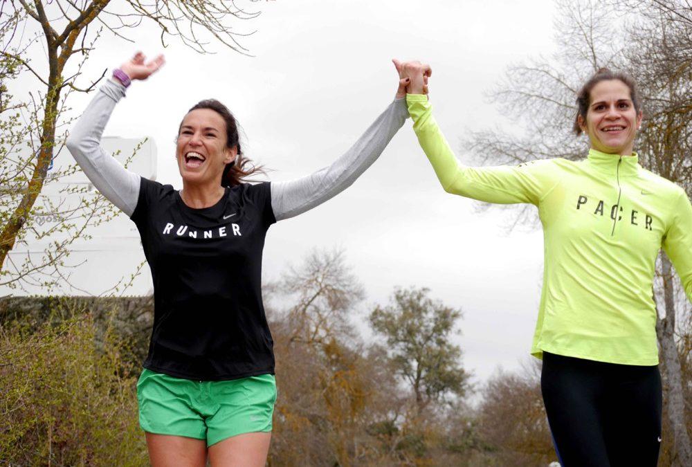 Nutrición en la maratón, pautas generales pre, durante y post maratón