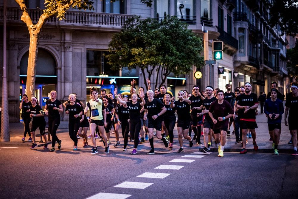 entrenamiento ntc en barcelona running modernista 3