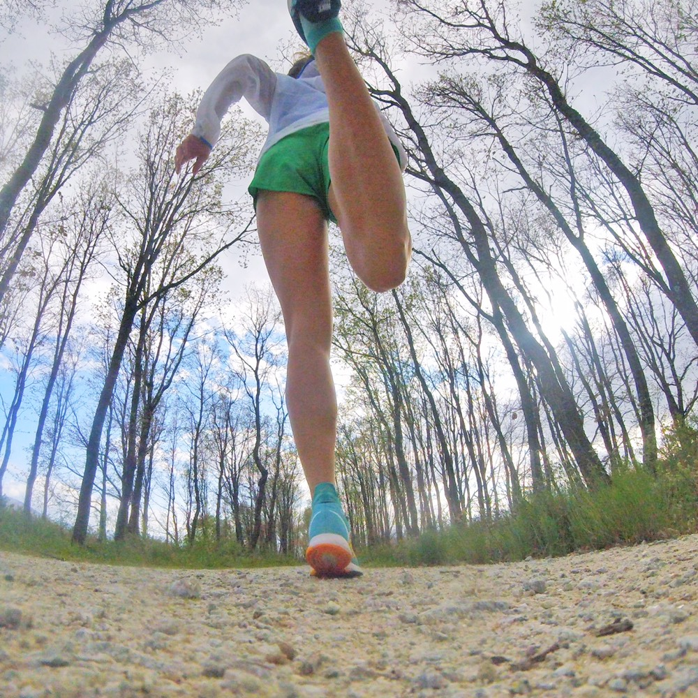 rutas de running embalse de la pinilla correr en madrid