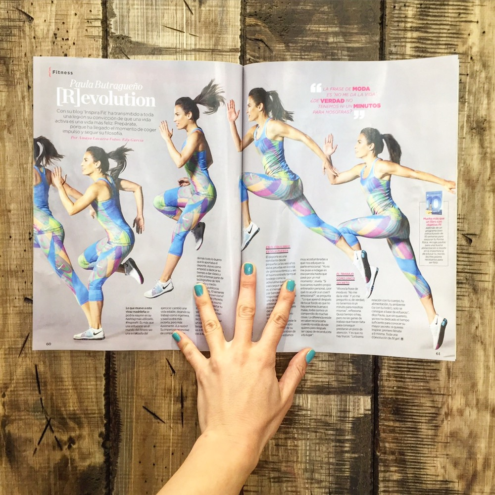 inspirafit womens health deporte salud