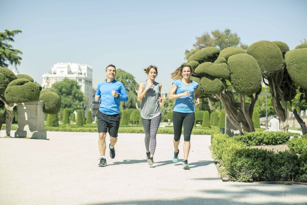 silvia alonso run and mind inspirafit paula butragueño unagi magazine