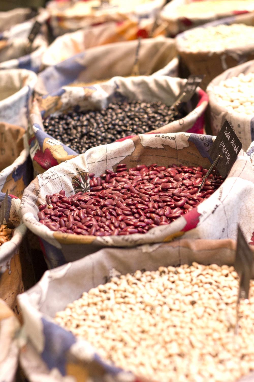inspirafit alimentación saludable índice glucémico legumbres