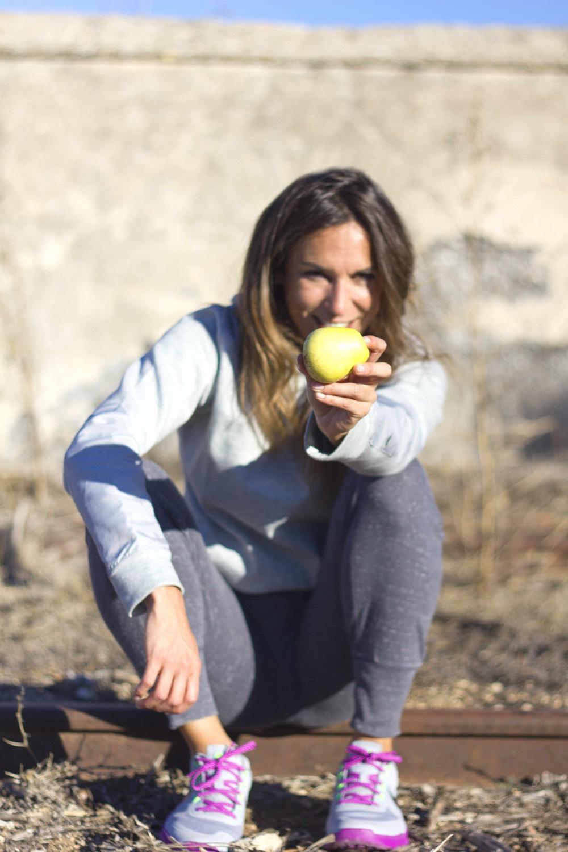 inspirafit alimentación saludable quinoa sana adelgazar salud cuida tu alimentación