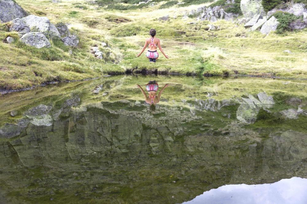5 días de retiro en silencio estilo Vipassana