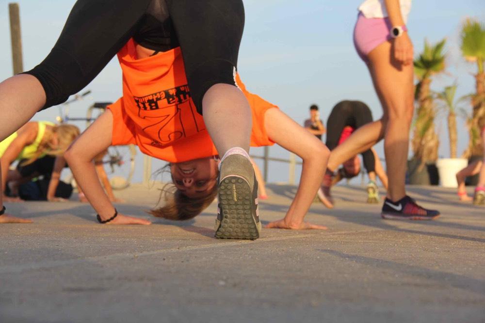 inspirafit entrenamiento funcional fitness barcelona