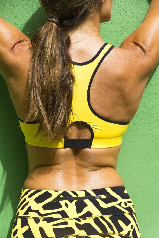 nike pecho inspirafit sujetadores deportivos running fitness