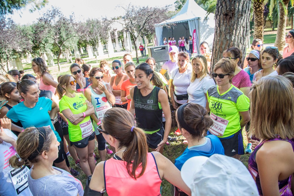 10k valencia inspirafit running