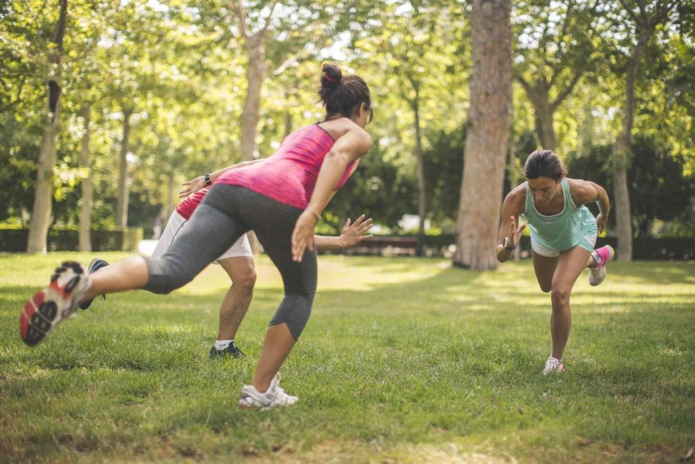 inspirafit propiocepcion el corredor running