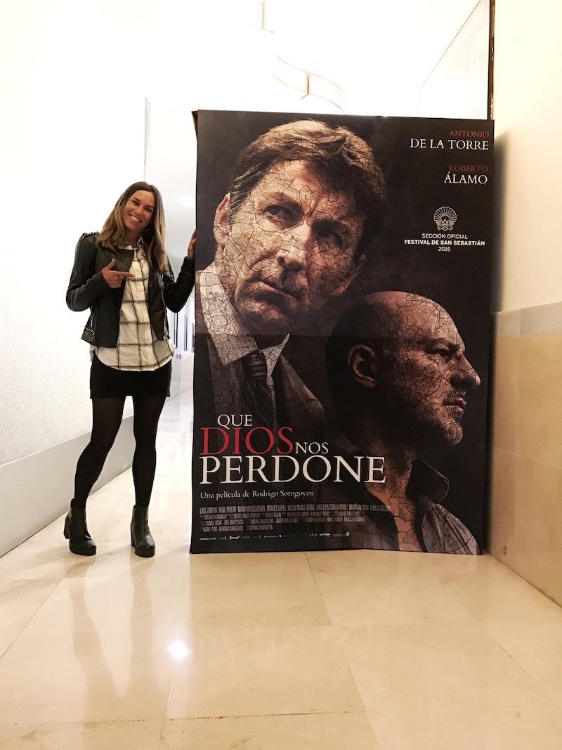 paula butragueño cine música roberto álamo película