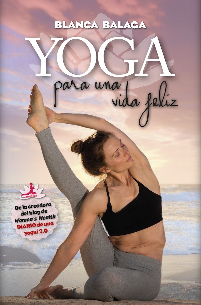 paula butragueño inspirafit yoga pants madrid libro