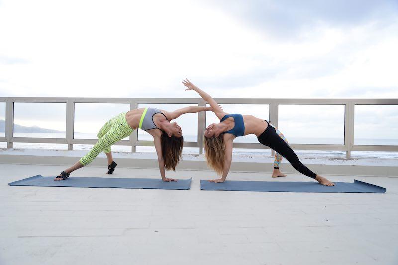 see yoga canarias inspirafit equilibrio vacaciones retiro
