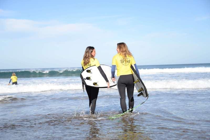inspirafit surf mar vacaciones lifestyle