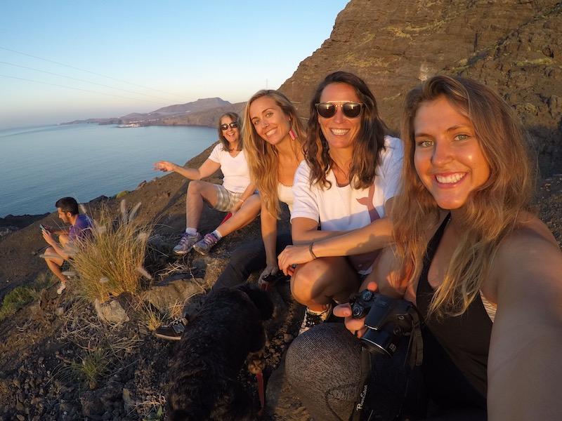 inspirafit viaje canarias see yoga