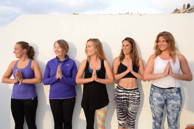 see yoga canarias
