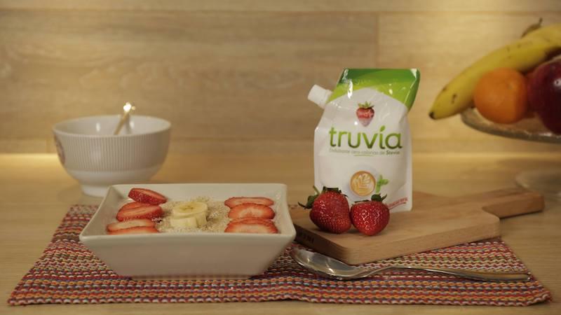 stevia truvía inspirafit saludable consejos