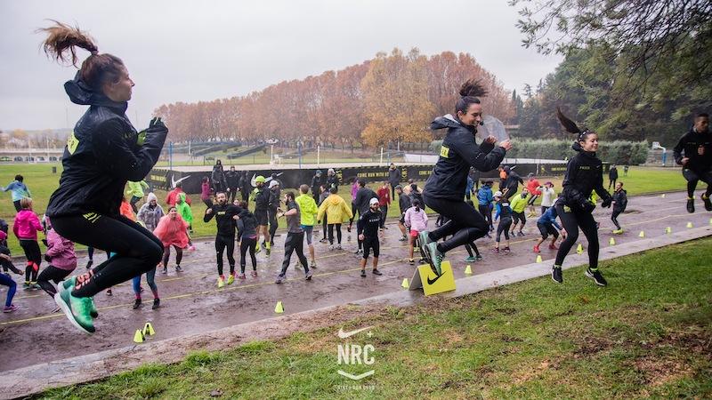 hit and run nike san silvestre madrid paula butragueño running inspirafit