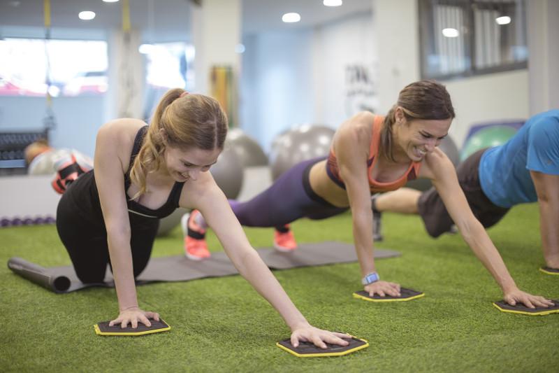abs katia klein entrenamiento paula butragueño fitness
