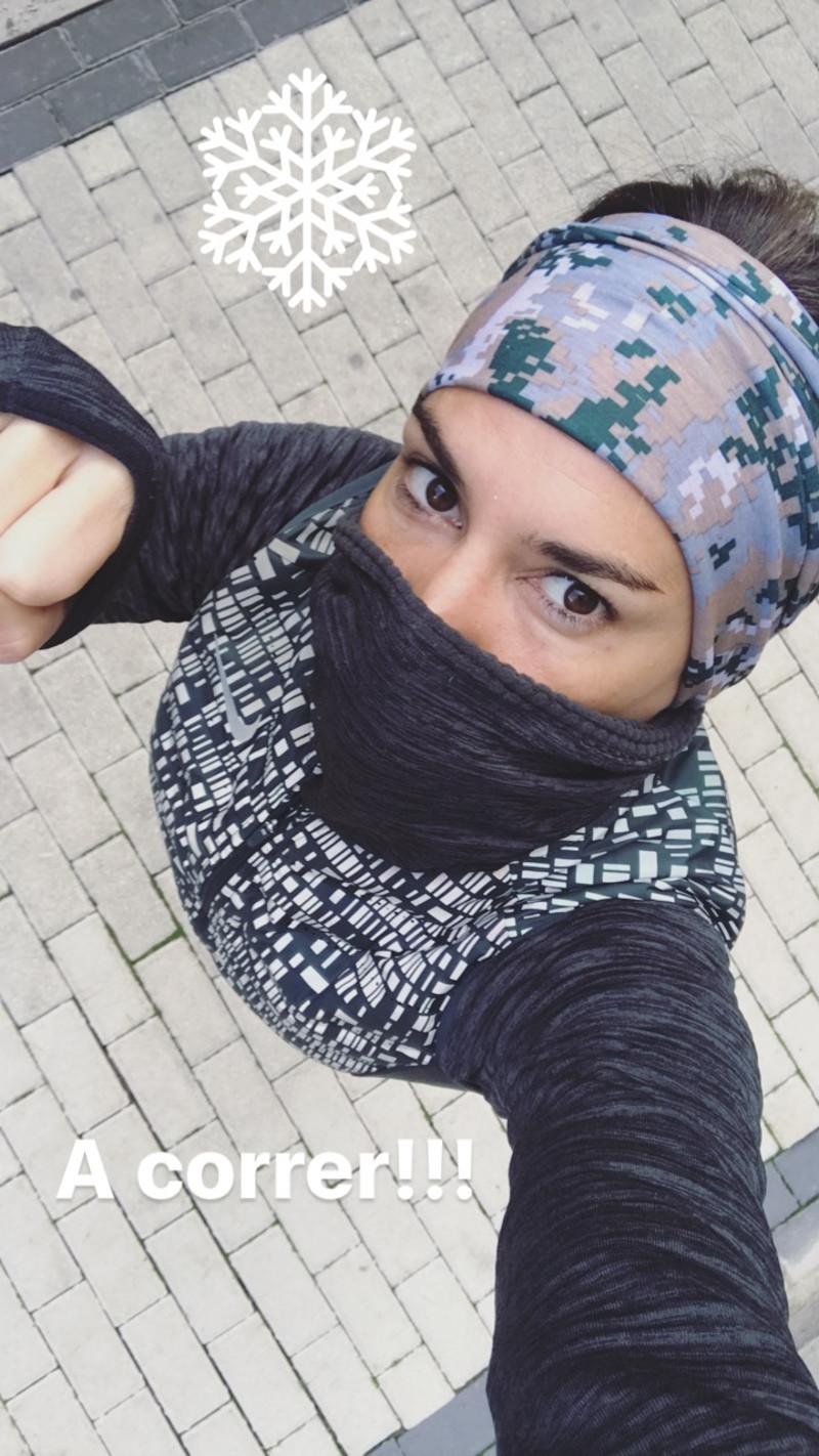 correr iinvierno frio ropa braga cinta inspirafit