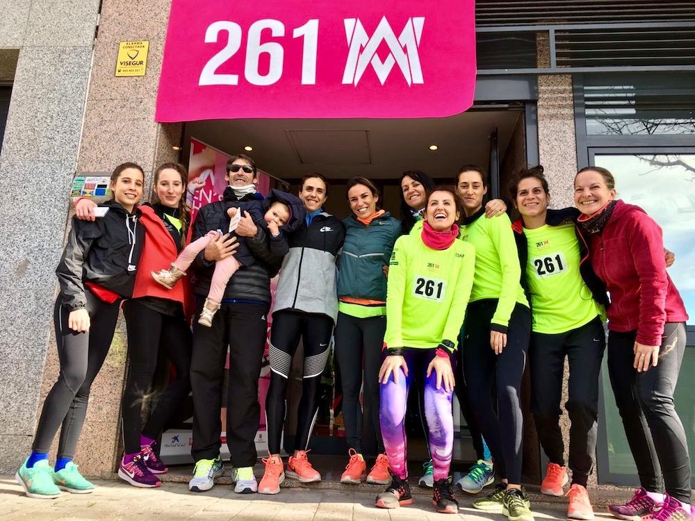 261 wm mujeres corren nuria fernandez running pau inspirafit