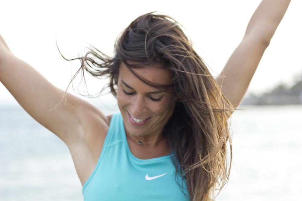 nueva web inspirafit paula butragueño fitness yoga running nike