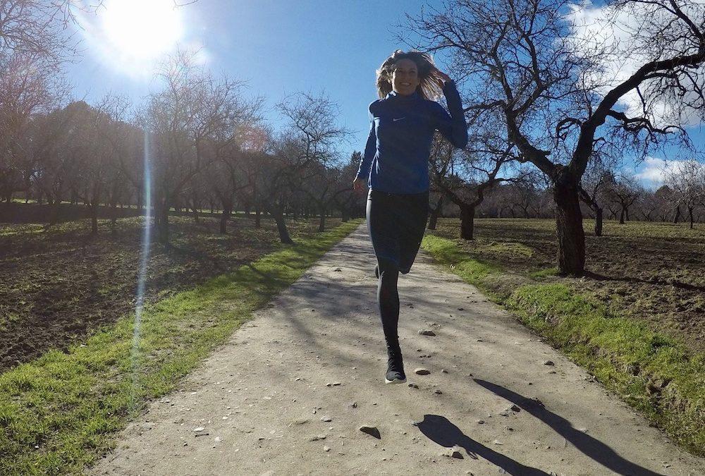 Cómo organizar mis entrenamientos para correr mejor: suaves, de ritmo y series