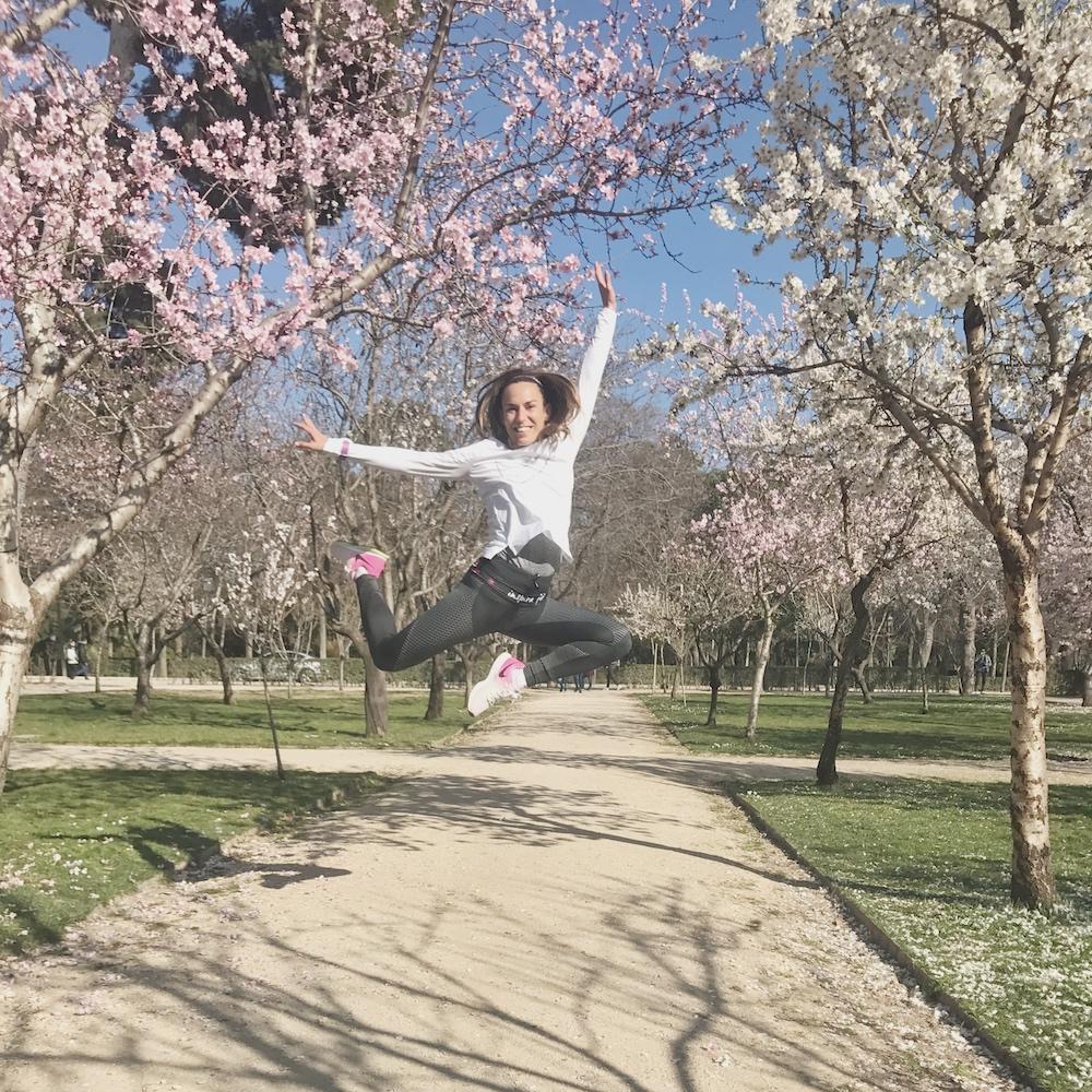 marzo plan inspirafit fitness primavera fuerza resistencia movilidad entrenamientos