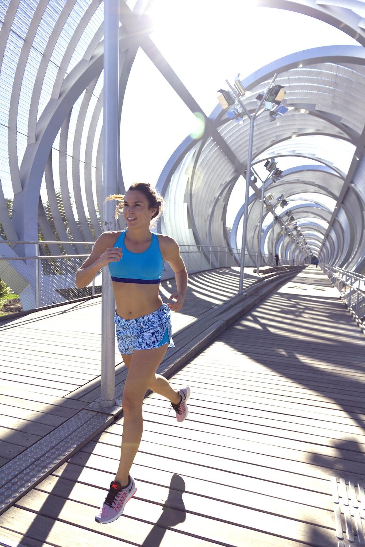 calentar sesión running pau inspirafit madrid correr