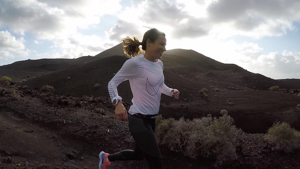 rutas para correr en lanzarote volcanes pau inspirafit timanfaya