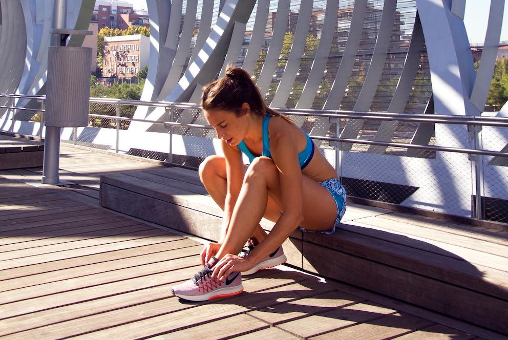 Cómo empezar a correr desde calentar a medir la intensidad