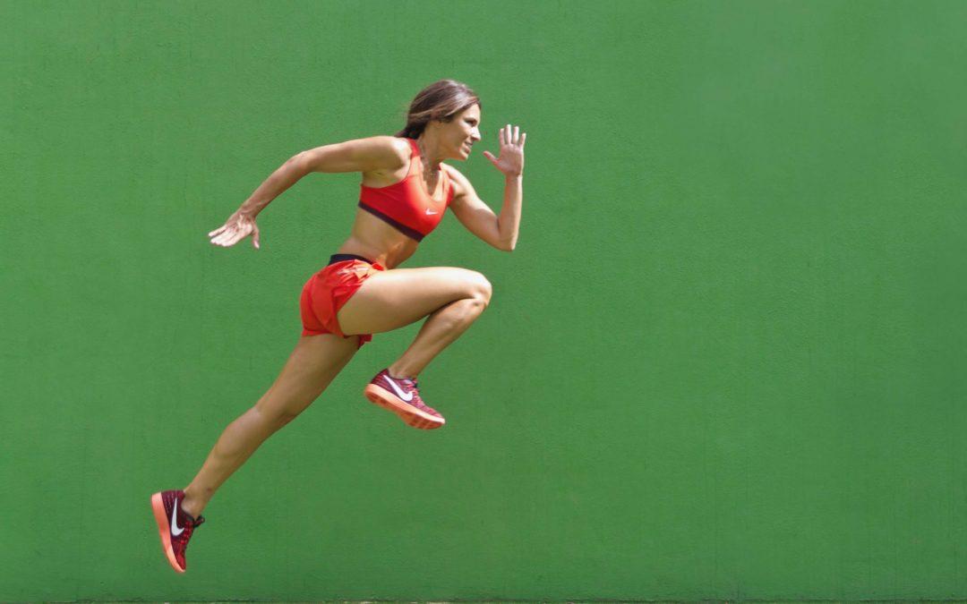 Cómo prepararte para una carrera con el Reto Truvia Runners